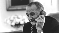 Quiz - America's Presidents: Lyndon B. Johnson