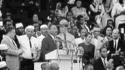 马丁路德金演讲50周年 ━ 非暴力抗争