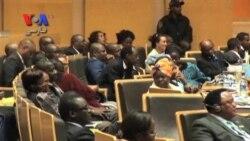 پیشرفت های قاره آفریقا و اولویت های آن