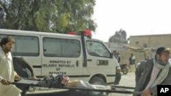 مقامات هلمند میگویند که تحقیقات در مورد تلفات افراد ملکی در ساحۀ باباجی آغاز شده است