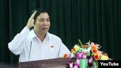 Ông Nguyễn Bá Thanh, Trưởng ban Nội chính Trung ương, đã qua đời ngày 13/2 tại tư gia ở quận Cẩm Lệ, thành phố Đà Nẵng, thọ 61 tuổi.