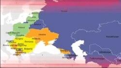 «Страны переходного периода – 2016»