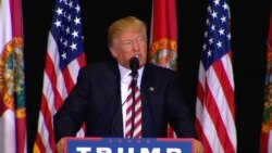 Trump: Clinton Win a 'Constitutional Crisis'