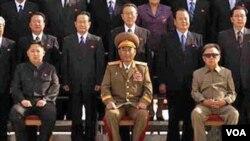 PBB menuduh rejim yang berkuasa di Korea Utara melakukan pelanggaran HAM yang sistematis dan meluas.