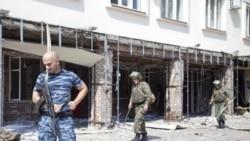 در حملات انتحاری در چچن ۹ تن کشته شدند