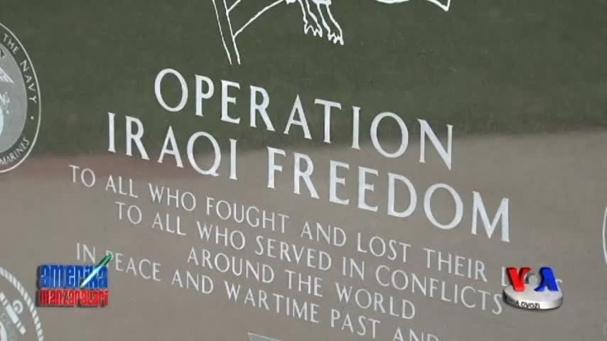 Iroqdagi urushdan qaytganlar va qaytmaganlar - Iraq War Fallen