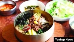 비빔밥 (자료사진)