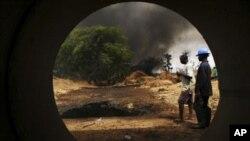Επίθεση εξτρεμιστών σε πετρελαιαγωγό στο Νίγηρα