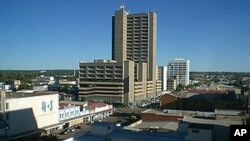 The IMF says Zimbabwe's economic prospects remain difficult.