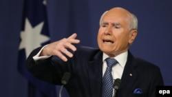 Cựu Thủ tướng Australia John Howard hôm 7/7/2016 bảo vệ quyết định ra lệnh tiến hành chiến tranh ở Iraq cách đây 13 năm.