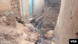 Hari bimwe mu bice bya Kigali biri kure y'imihanda idahuriraho urujya n'uruza ababituye bitoroshye kubona imibereho