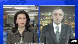 Dervishi: Kontrolli i tabulateve të gazetarëve nuk është i justifikuar