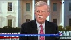 مشاور امنیت ملی کاخ سفید درباره آخرین مذاکرات آمریکا و کره شمالی چه میگوید