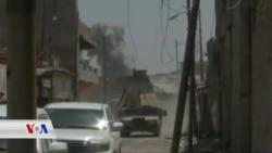 Li Îraq Û Sûriyê Şer Gihaye Qonaxa Dawîanîna DAIŞ'ê