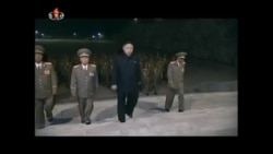 NORTH KOREA HOLIDAY VOSOT