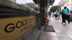 Bejrut: armenski biznisi s nakitom u krizi - a time i identitet jedne kulture