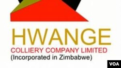 Hwange Colliery Company Logo