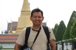 Pengamat politik UMY, Tunjung Sulaksono. (Foto: Dok Pribadi)