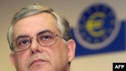 Kinh tế gia Lucas Papademos sắp tuyên thệ nhậm chức tân Thủ Tướng Hy Lạp