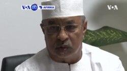 VOA60 AFIRKA: Majalisar Dinkin Duniya Tana Sa Ran Dawowar Mulkin Farar Hula A Guinea Cikin Lokaci , In Ji Mahamat Saleh Annadif