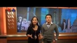 Perjalanan VOA-Metro TV untuk HUT Metro TV