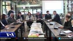 Studim për shtypin në Shqipëri dhe Kosovë