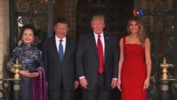China pide a Trump salida pacífica
