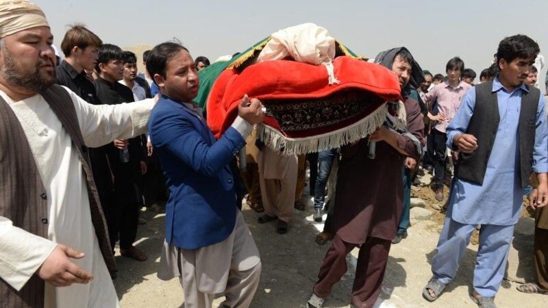 Au moins 20 morts dans un double-attentat à Kaboul