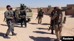 نیروهای امنیتی افغان قبلاً بارها بر زندانهای طالبان در هلمند یورش برده و دهها زندانی را آزاد ساخته اند