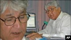 ٹرانسپیرنسی کیری لوگر بل کا پیسہ پاکستان لانے کا ذریعہ بنا، عادل گیلانی