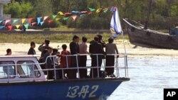 [주간 경제 뉴스] 중국인 북한 관광 인기...관광상품 급증
