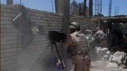 Militants Gain in Iraq as US Military Advisors Arrive