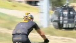 Duro golpe para Lance Armstrong