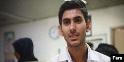 سعید عالیان، پرستاری که به دلیل سختی کاری جان خود را از دست داد