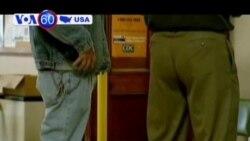 Indiana cấm nhân viên mặc quần jeans đi làm tại tòa