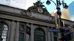 Grand Central - 100