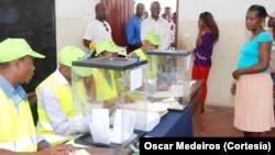 Eleiçoes Sao Tome