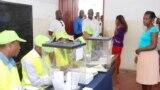 Eleiçoes São Tomé (arquivo)
