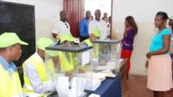 Observadores internacionais convidados para eleições angolanas - 2:44