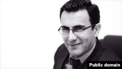 Dr. Mansour Sohrabi