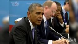 专家:跨太平洋贸易伙伴关系符合美国亚太安全利益