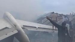 2012-06-04 粵語新聞: 尼日利亞客機墜機﹐153人遇難