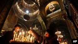 Володимирський собор у Києві