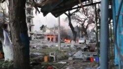 索馬里酒店襲擊至少10人喪生