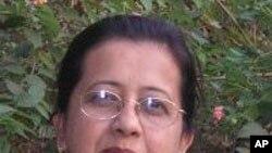 ধর্ম যেন হয় মিলনের বাহন, বিভাজনের অস্ত্র নয় : ক্রিস্টিনা রোজারিও
