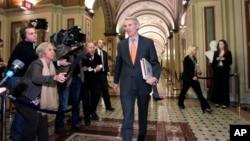 FILE - U.S. Senator Rob Portman, R-Ohio.