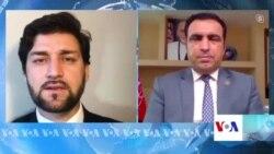 آریوبي: هر کال ۱۲۰۰۰ افغانان معلول او ۲۰۰۰۰ نور شهیدان کیږي