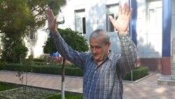 Jurnalist Bobomurod Abdullayev bilan suhbat
