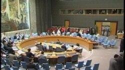 国际外交人员辩论对叙采取军事行动问题