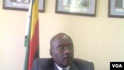 Udokothela David Parirenyatwa